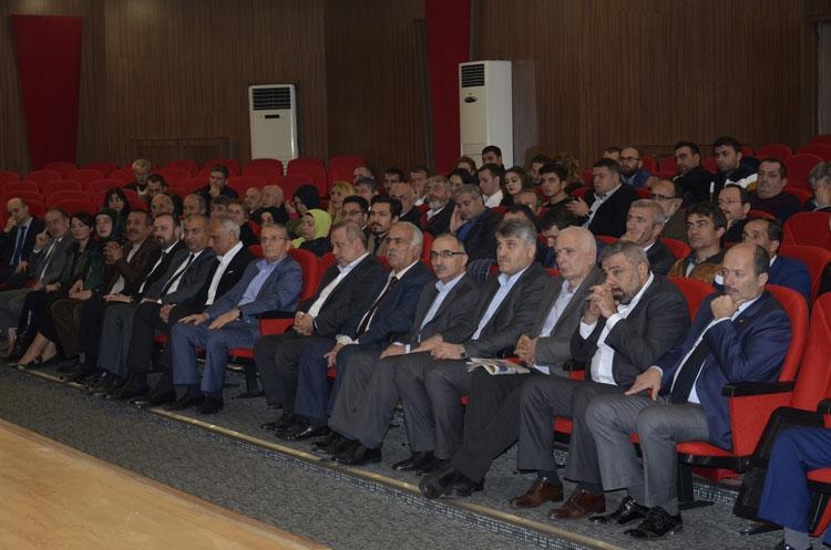 KASTOB Kongresi Yapıldı