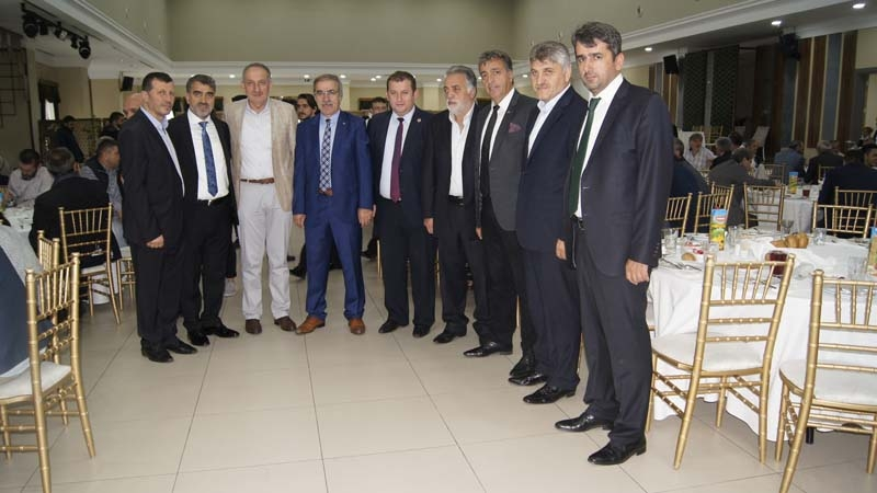 Katip Türk-Düğün