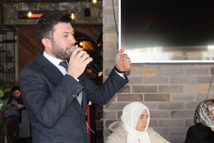 Mücahit Sefa Mataracı-Kadınlarla istişare