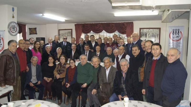 İstanbul Akçaabatlılar Derneği-Kurtuluş Günü
