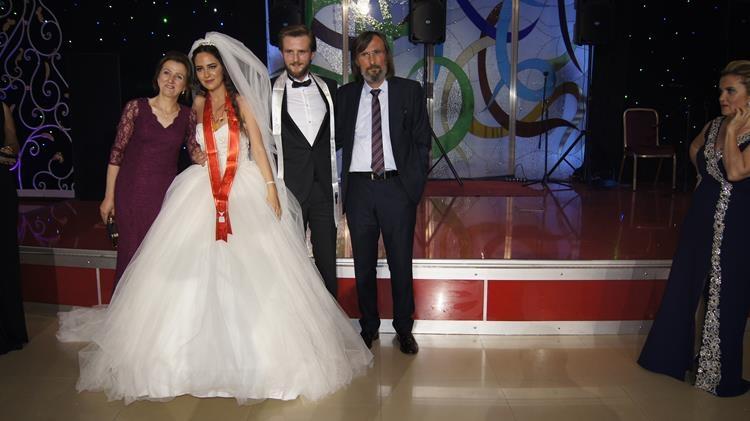 Aksal Yavuz-Düğün