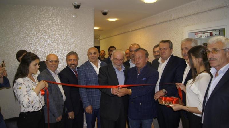 Ağaoğlu Derneği açılışı-26-05-2017