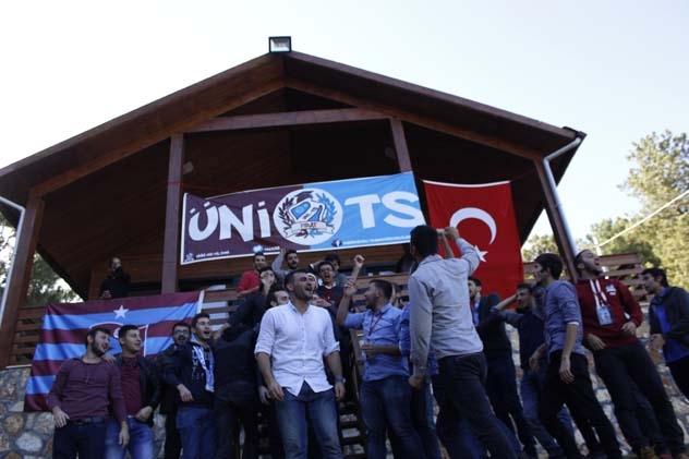 Üni-TS Fırat Hamsi Festivali