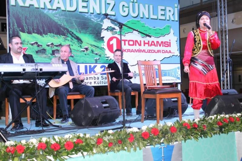 Giresun-Bursa Karadeniz Günleri