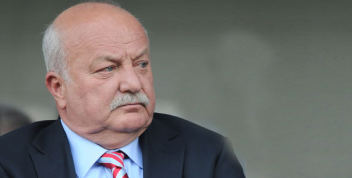 7 Aralık Trabzonspor'un kurtuluşu