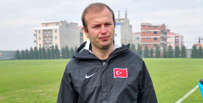 Abdullah Ercan: 1461'e vererek oyuncu kazanılmaz