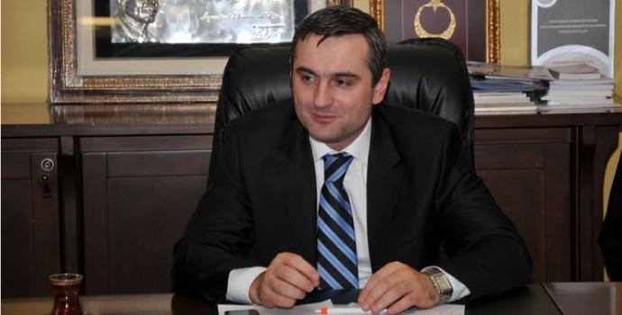 Ak Parti İstanbul'a Trabzonlu başkan