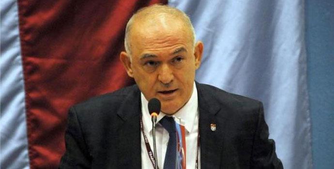 Ali Sürmen: Aralık 2016'da genel kurula gidilmesi gerekir