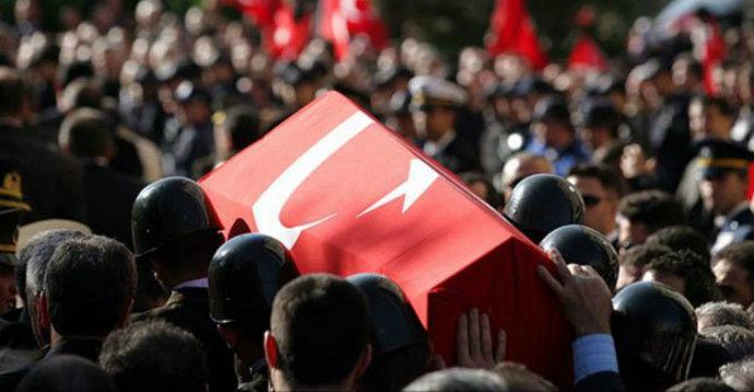 Ankara'da Trabzon'dan da şehit var!