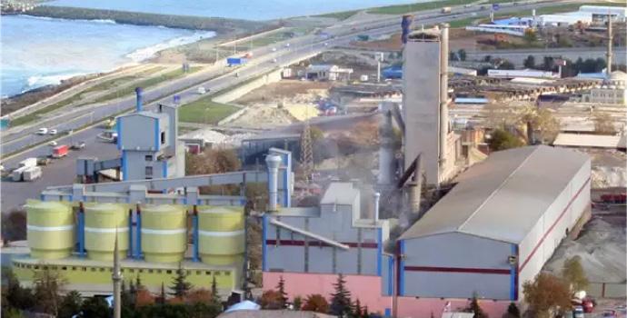 Aşkale Çimento yeni yatırımlar yapacak