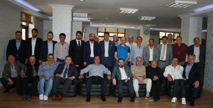 Bahçelievler'de yeni başkan Selami Aykut