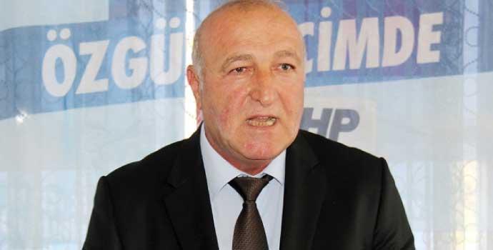 Beşikdüzü CHP'den Ali Şükrü Sempozyumu'na eleştiri