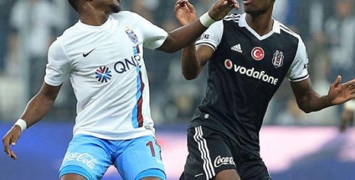 Beşiktaş'la 88. randevu