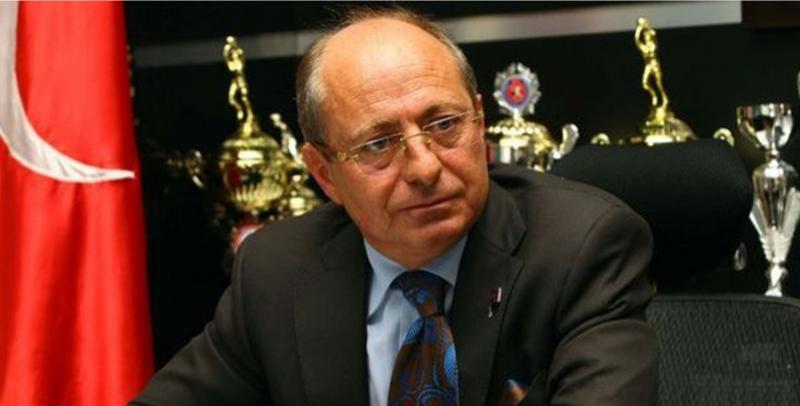 Bülbüloğlu'ndan CAS açıklaması