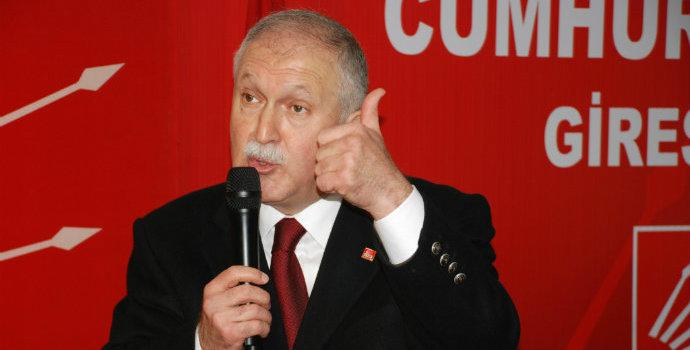 Bülent Bektaşoğlu AKSA'nın peşinde