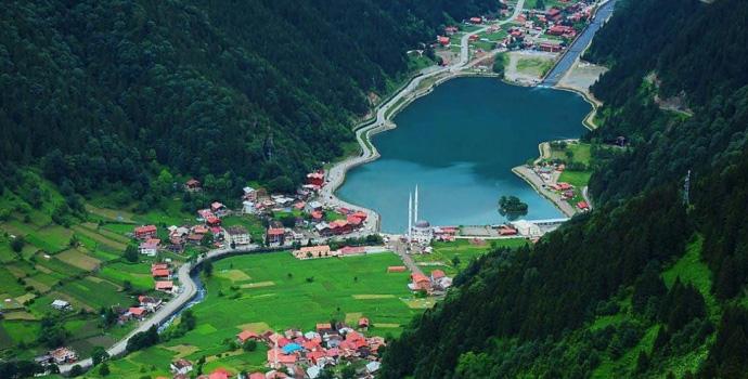 Bürokrasi turizmi engelliyor