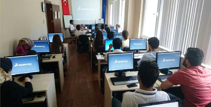 Büyükşehir Belediyesi'nden 'Okuldan Hayata' projesi