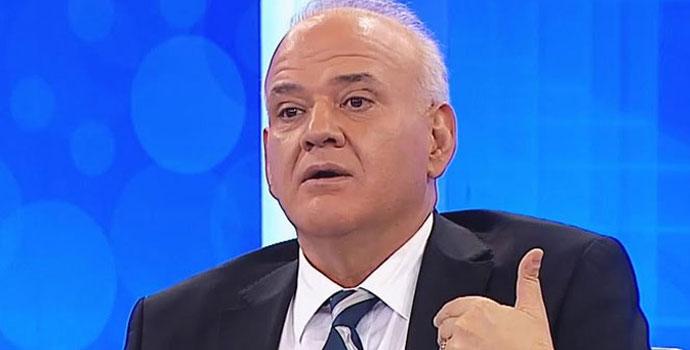 Çakar: Bu karar Fenerbahçe'yi aklamadı