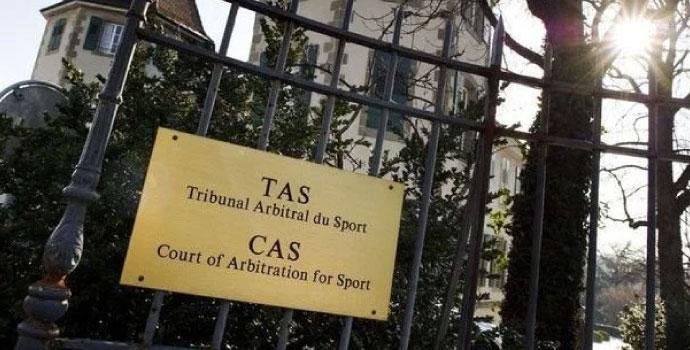 CAS kararı yine ertelendi