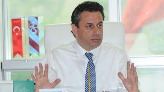 Celil Hekimoğlu Resmen Başkan Adayı