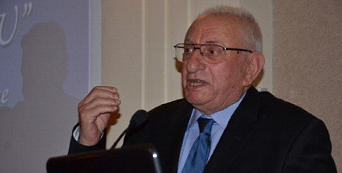 Celil Hekimoğlu'nun babası vefat etti