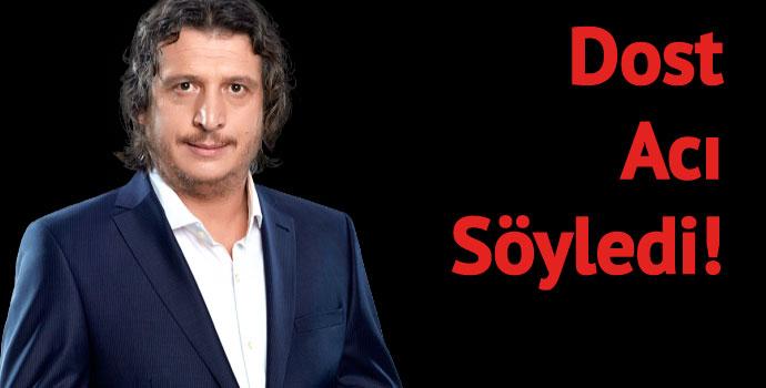 Erdal Hoş'un feryadı...