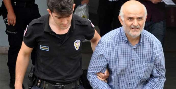 Eski AK Parti Trabzon milletvekili tutuklandı