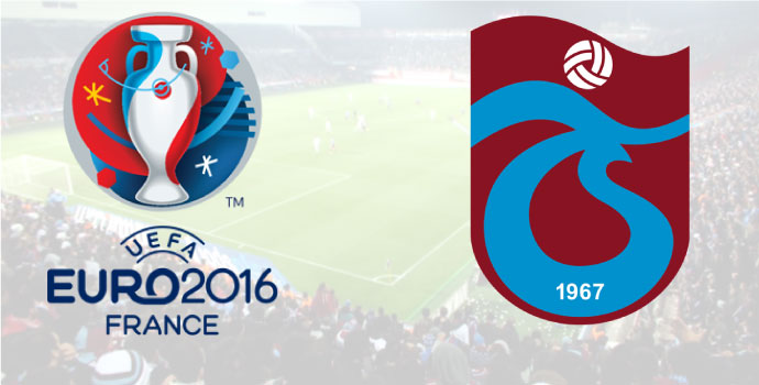 Euro 2016 transfer üssü oldu