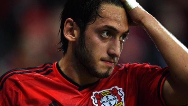 CAS Trabzonspor'un şikayetini karara bağladı