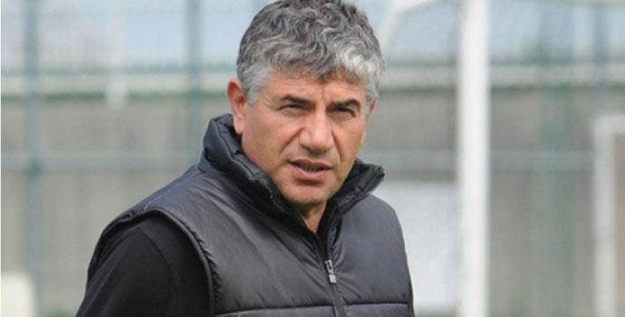 Giray Bulak Trabzonspor'a dair açıklamalar yaptı