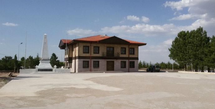 Giresun Kültürü Afyonkarahisar'da Yaşayacak