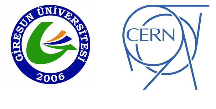 Giresun Üniversitesi ve CERN iş birliği yapacak