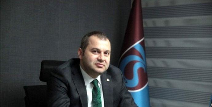 Gökhan Saral'dan FETÖ ve şike açıklaması