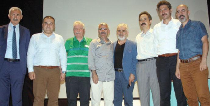 Görele'de Çepni Kültürü Paneli düzenlendi