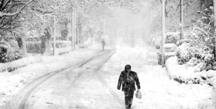 Hafta sonu hava durumu nasıl olacak?