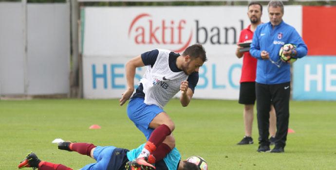 Hazırlıkların Trabzon etabı tamamlandı