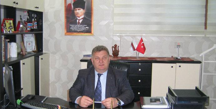Hüseyin Ayaz'dan, İdris Türk'e reddiye.!  Ve kamuoyuna duyuru