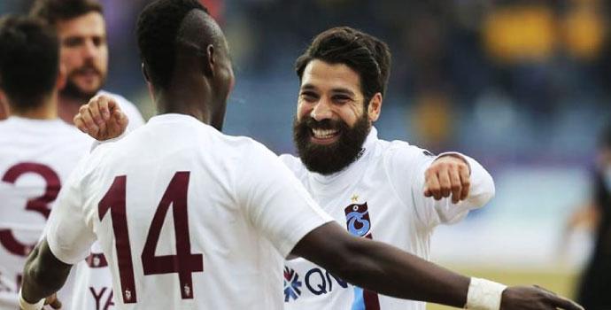 İlginç haftanın kazananı Trabzonspor oldu