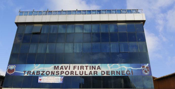 İstanbul'da yeni bir Trabzonspor derneği