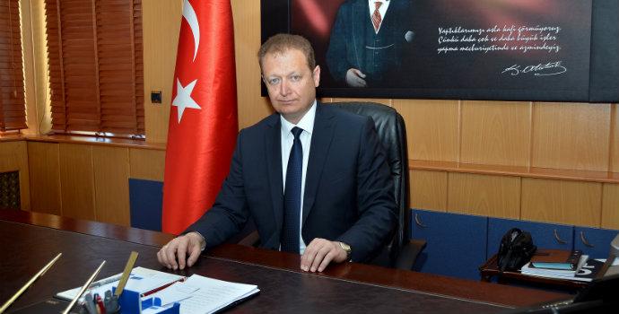 İşte Trabzon'un yeni valisi