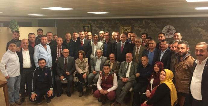 İzmir Trabzonlular Derneği kuruldu