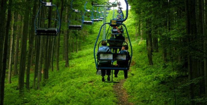 Kalkınma reçetemiz ekoturizm olmalı