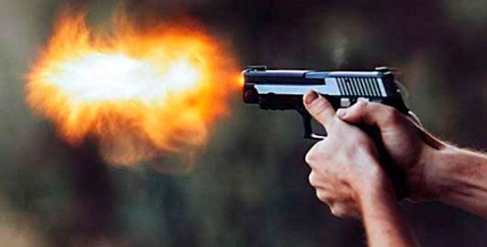 Kongre Sürecinde Silah Sesleri