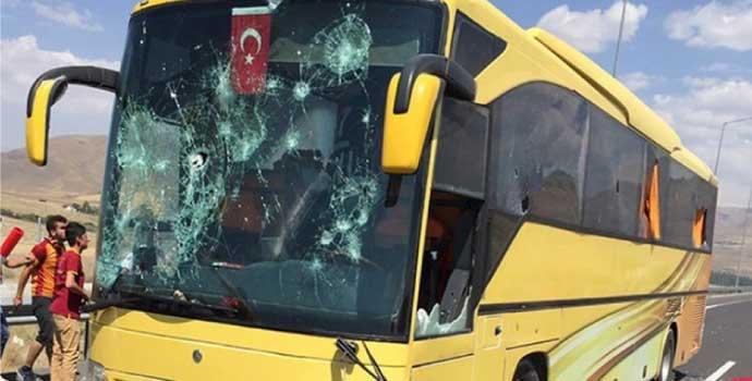 Konya'da neler oluyor?