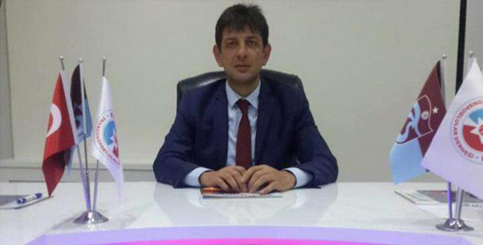 Kuzey Yıldızı Trabzonsporlular Derneği: Asla vazgeçmeyeceğiz!