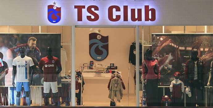 Mall of İstanbul'da Ts Club açıldı