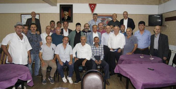 Mataracı İstanbul'dan ses verdi