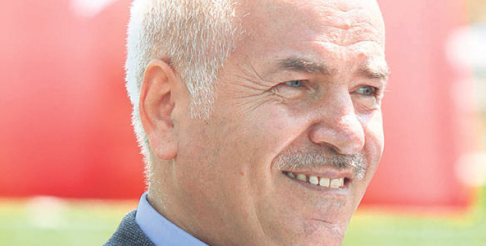 Meriç: Trabzon keyif verecek
