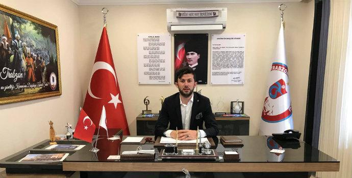 Mücahit Sefa Mataracı Sultanbeyli'de göreve talip