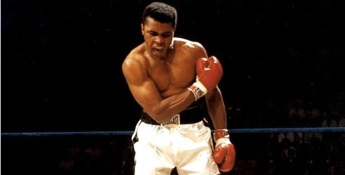Muhammed Ali hayata veda etti